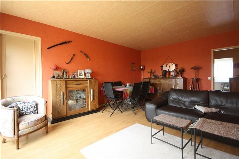 Sale apartment St michel sur orge 152000€ - Picture 2