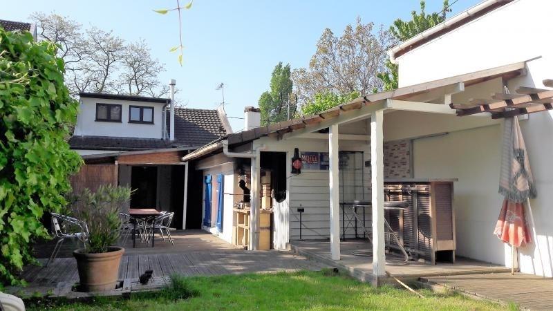Vente maison / villa Argenteuil 250000€ - Photo 1