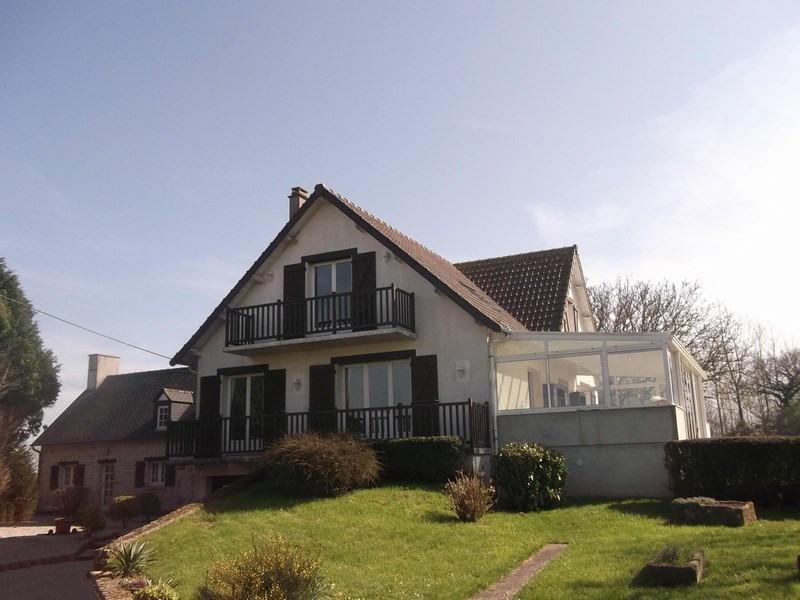 Vente maison / villa Ste mere eglise 277900€ - Photo 1