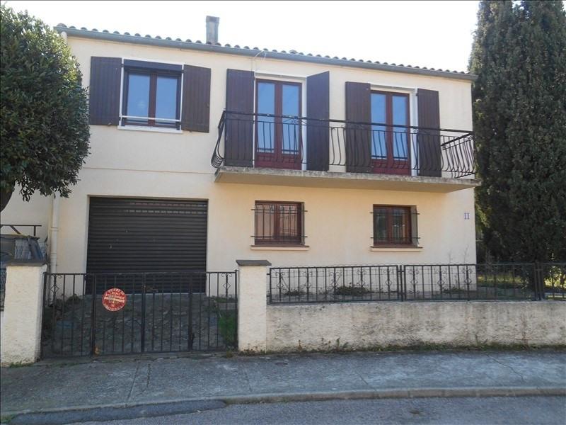 Vente maison / villa Ceret 184000€ - Photo 1
