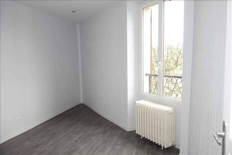 Rental apartment Versailles 1000€ CC - Picture 6