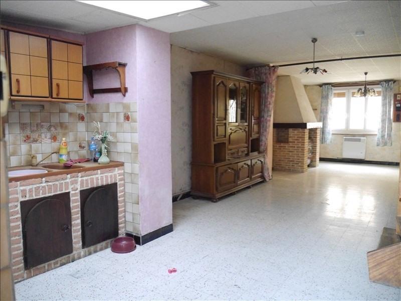 Vente maison / villa Vendin les bethune 55500€ - Photo 2