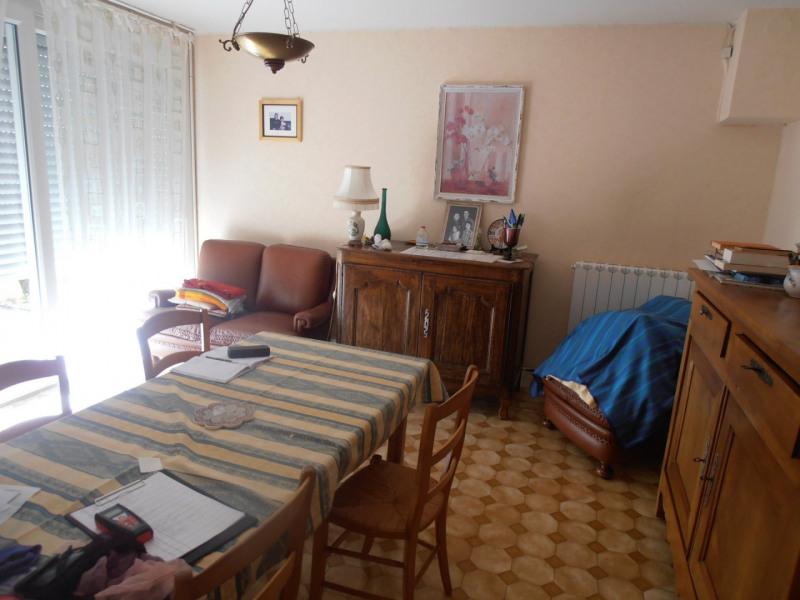 Sale house / villa Magnac sur touvre 118800€ - Picture 5