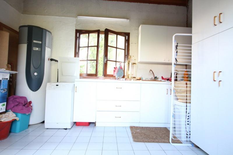Vente maison / villa Morestel 235000€ - Photo 13