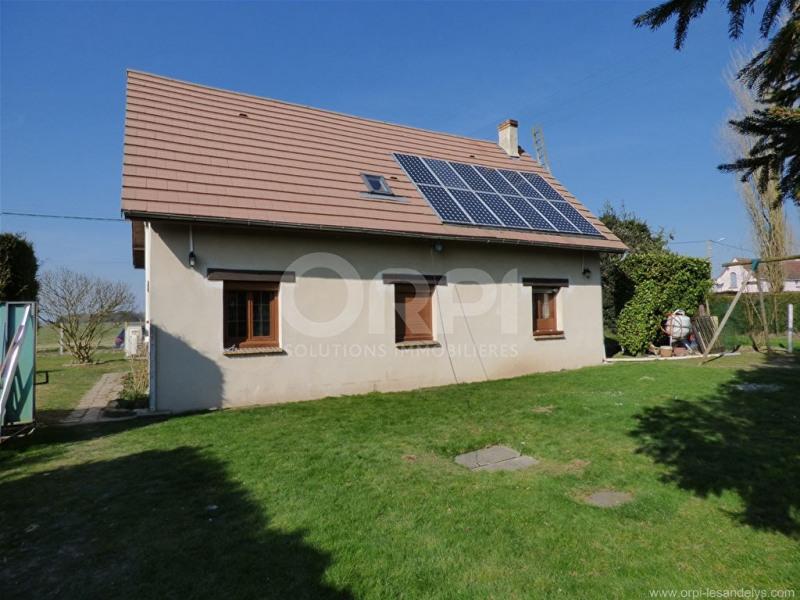 Sale house / villa Les andelys 179000€ - Picture 7