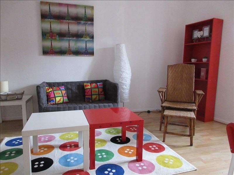 Venta  apartamento Voiron 69000€ - Fotografía 1