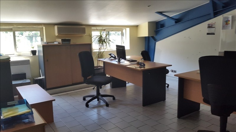 Location Local d'activités / Entrepôt La Trinité 0