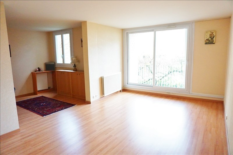 Vente appartement Noisy le grand 195 000€ - Photo 2