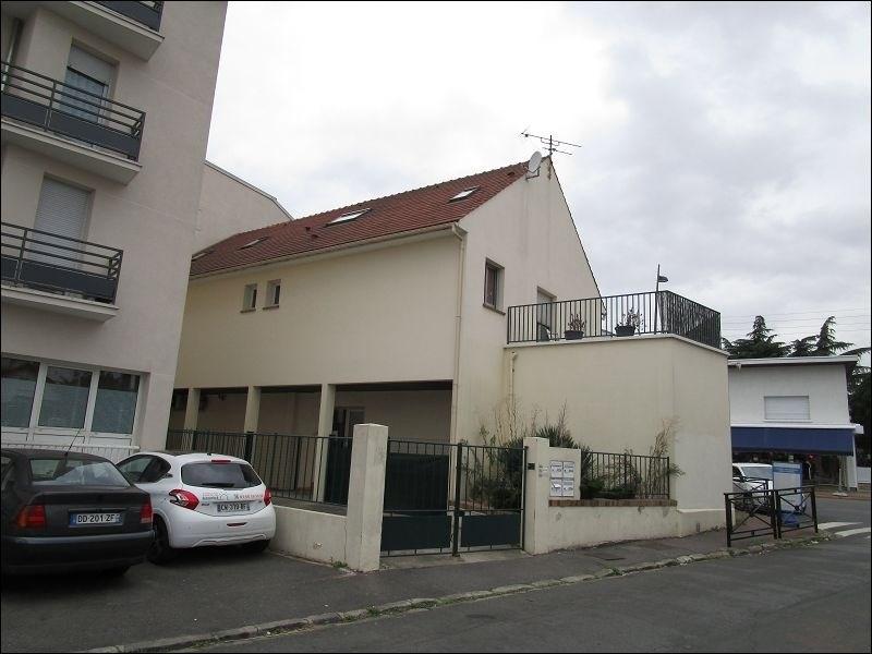 Sale building Savigny sur orge 1260000€ - Picture 1