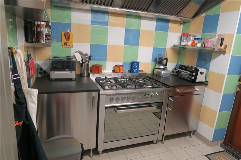 Immobile residenziali di prestigio casa Castelnau le lez 667000€ - Fotografia 6