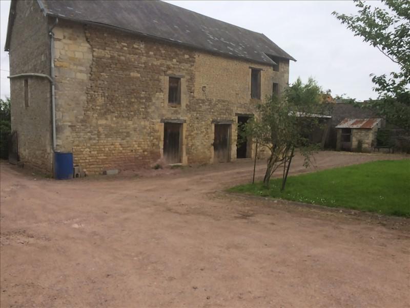 Vente maison / villa Cheux 243000€ - Photo 1