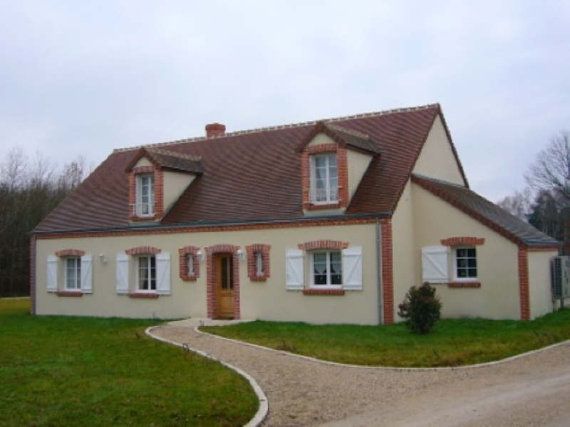 Sale house / villa Pruniers en sologne 337 600€ - Picture 1