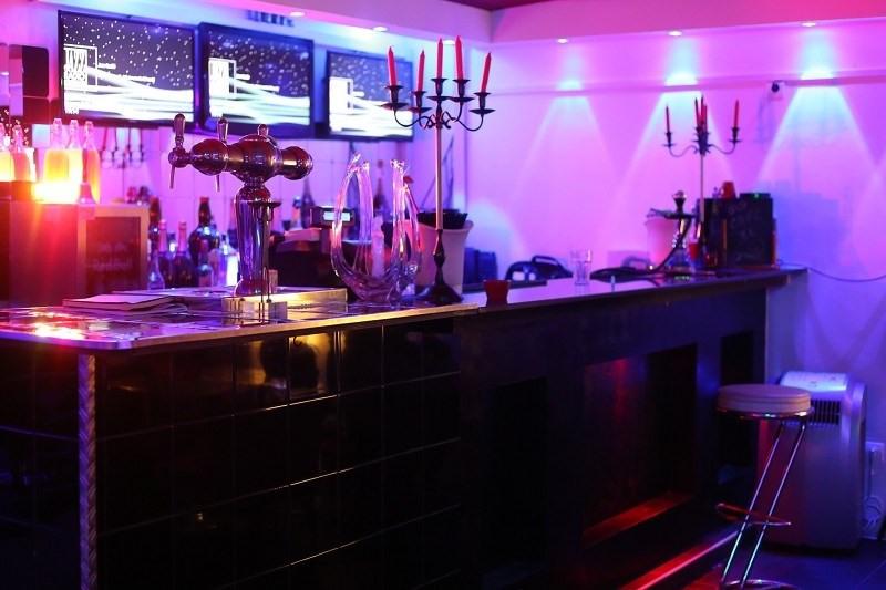 Fonds de commerce Café - Hôtel - Restaurant Paris 3ème 0