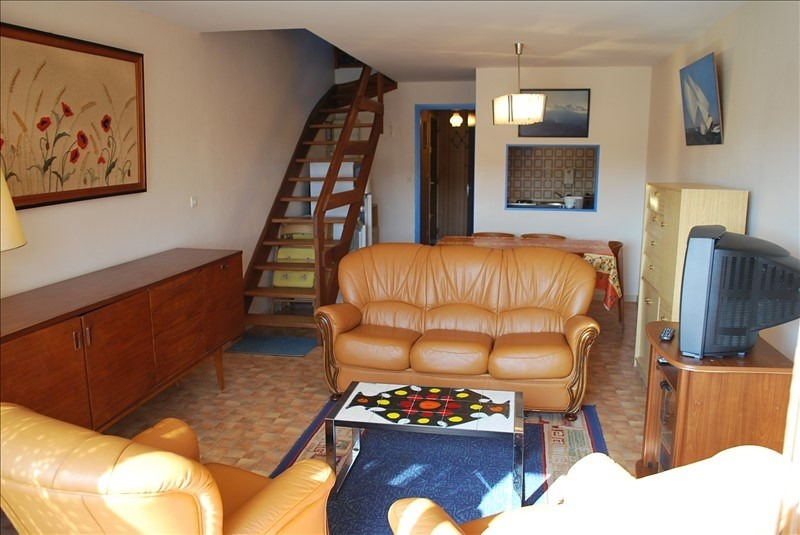 Vente appartement Fort mahon plage 136 000€ - Photo 5