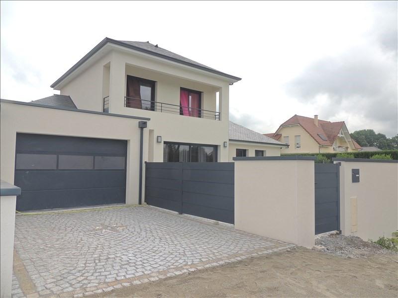 Vente maison / villa Idron lee ousse sendets 398000€ - Photo 1