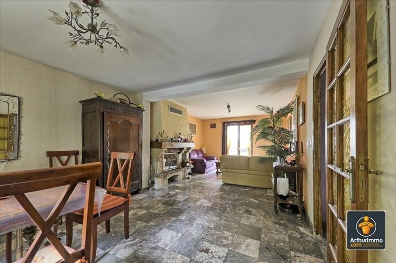 Sale house / villa Villeneuve st georges 304000€ - Picture 5