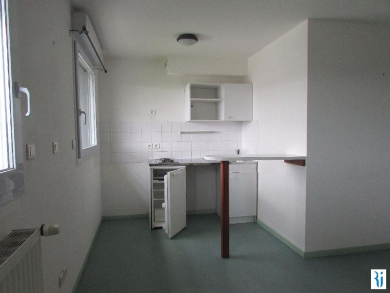 Location appartement Rouen 500€ CC - Photo 1