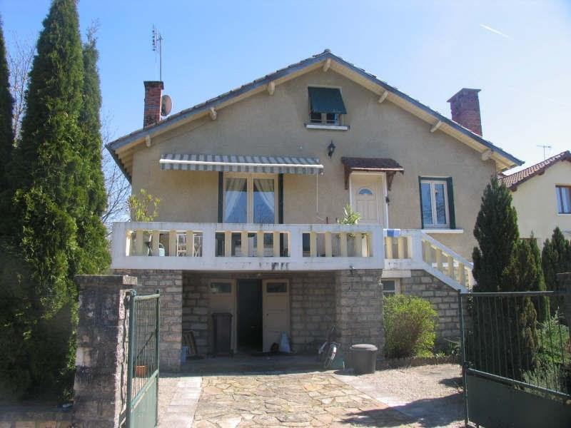 Vente maison / villa St front la riviere 119000€ - Photo 3