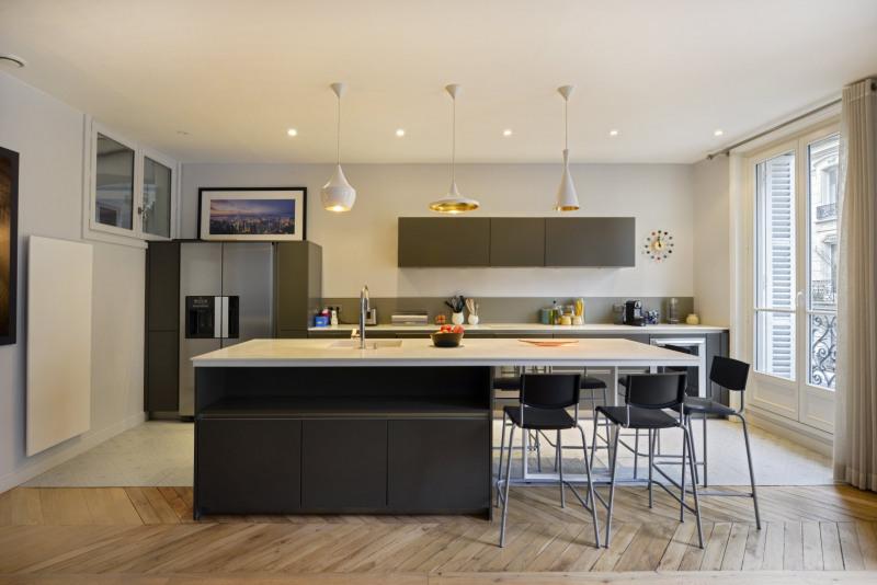Verkoop van prestige  appartement Paris 9ème 1720000€ - Foto 4