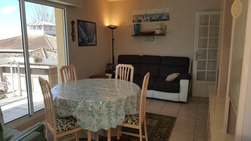 Vacation rental apartment Arcachon 998€ - Picture 2