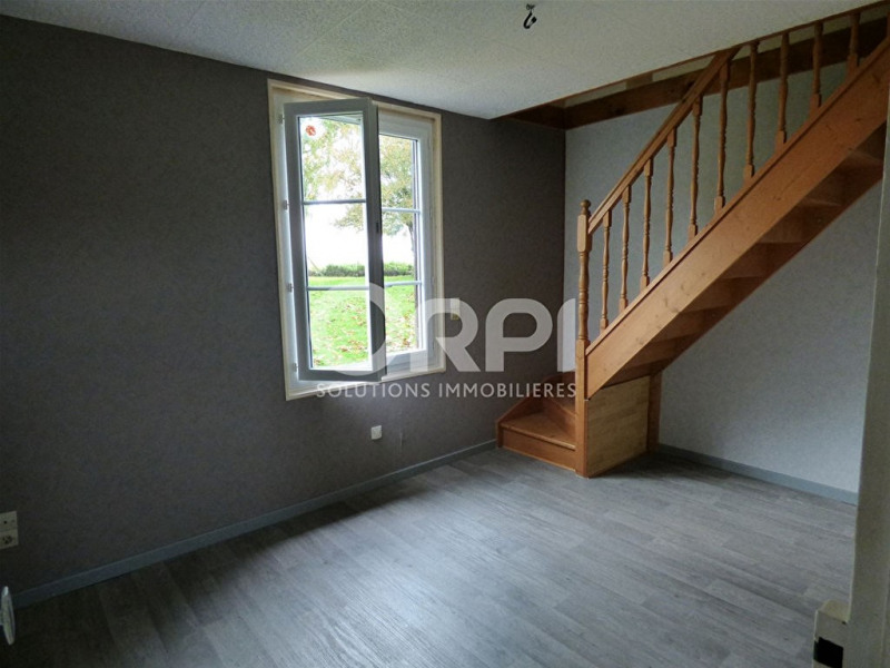 Vente maison / villa Tourny 129000€ - Photo 5
