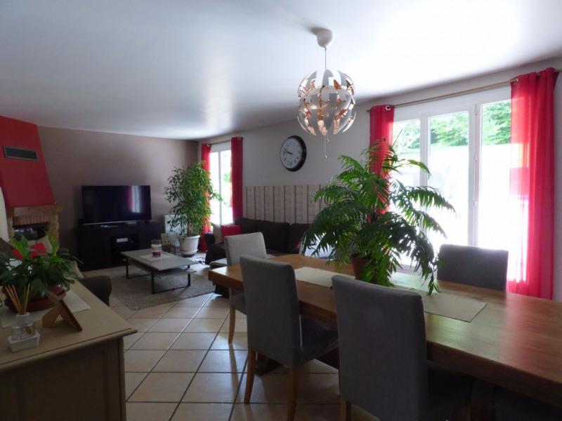 Vente maison / villa Les andelys 230000€ - Photo 3