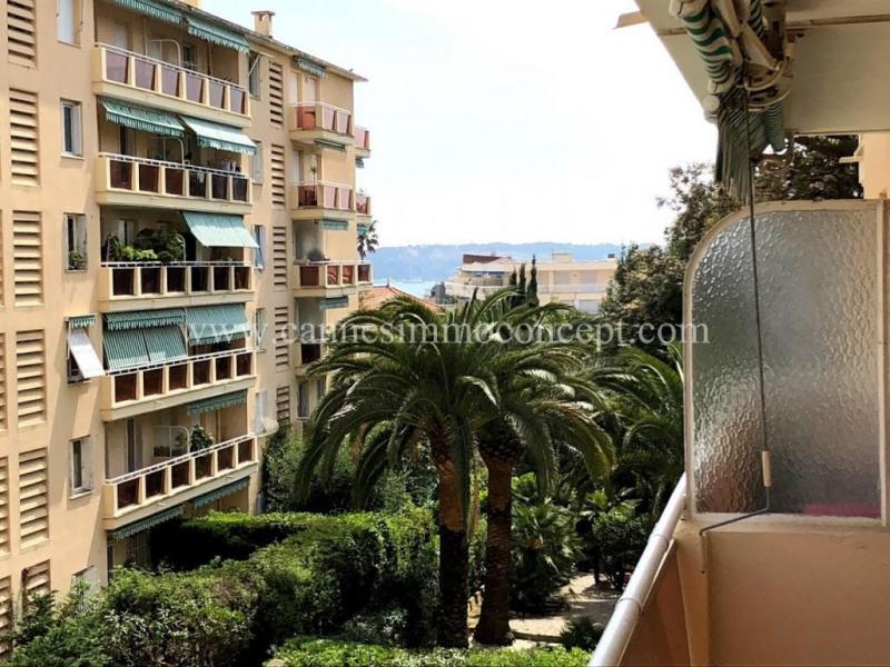 Basse Californie. T2 en étage avec balcon. Cave