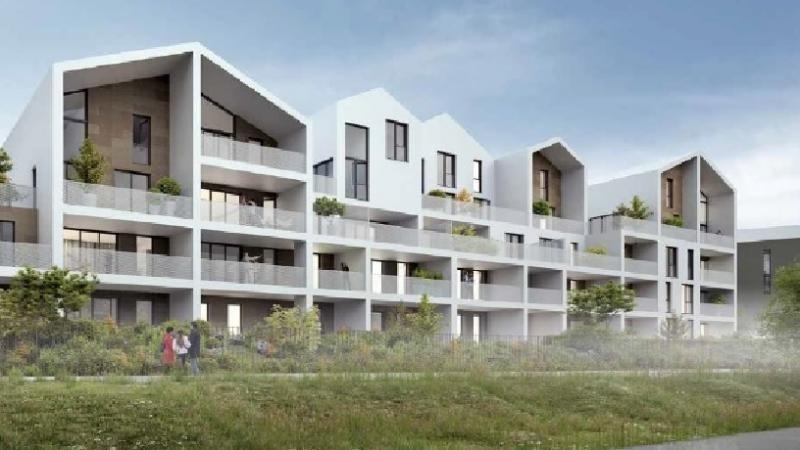 Sale apartment St jean de vedas 291000€ - Picture 2