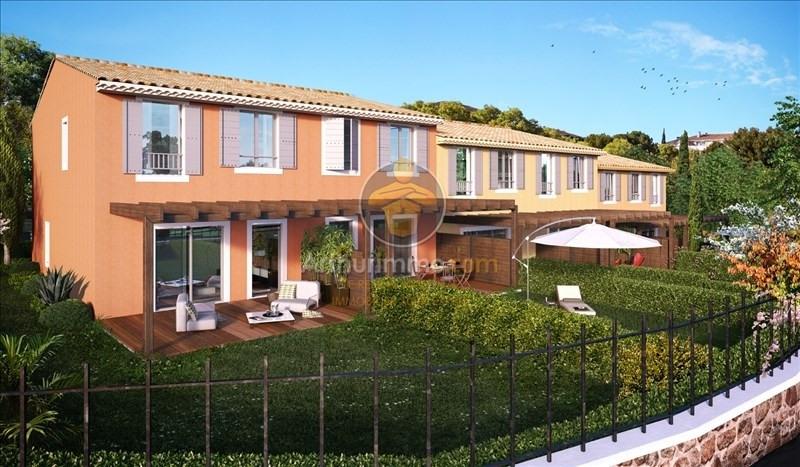 Vente maison / villa Plan de la tour 389000€ - Photo 1