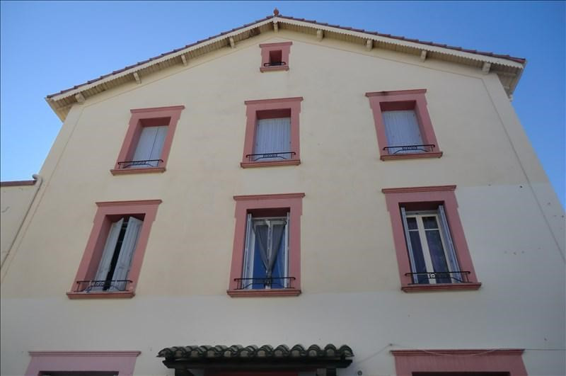 Sale apartment Le boulou 76 000€ - Picture 1