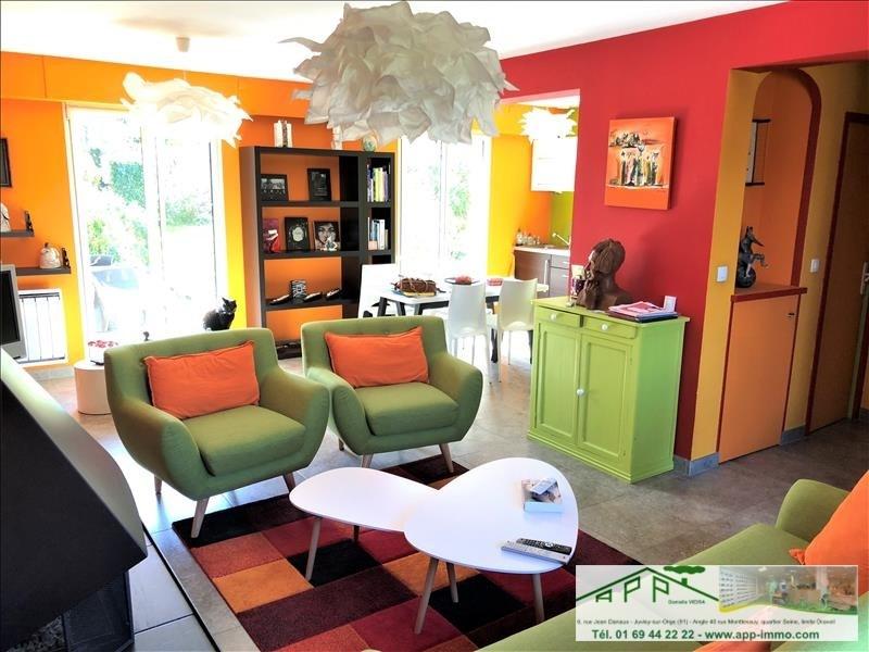 Deluxe sale house / villa Vigneux sur seine 339900€ - Picture 4