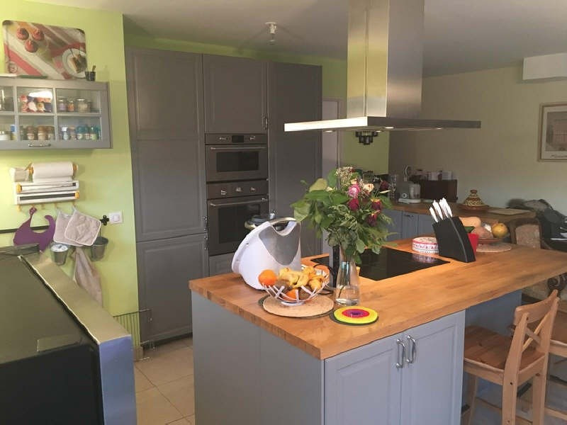 Sale house / villa La crau 435000€ - Picture 4