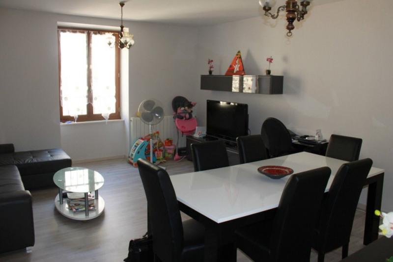 Vente maison / villa Beaurepaire 150000€ - Photo 1