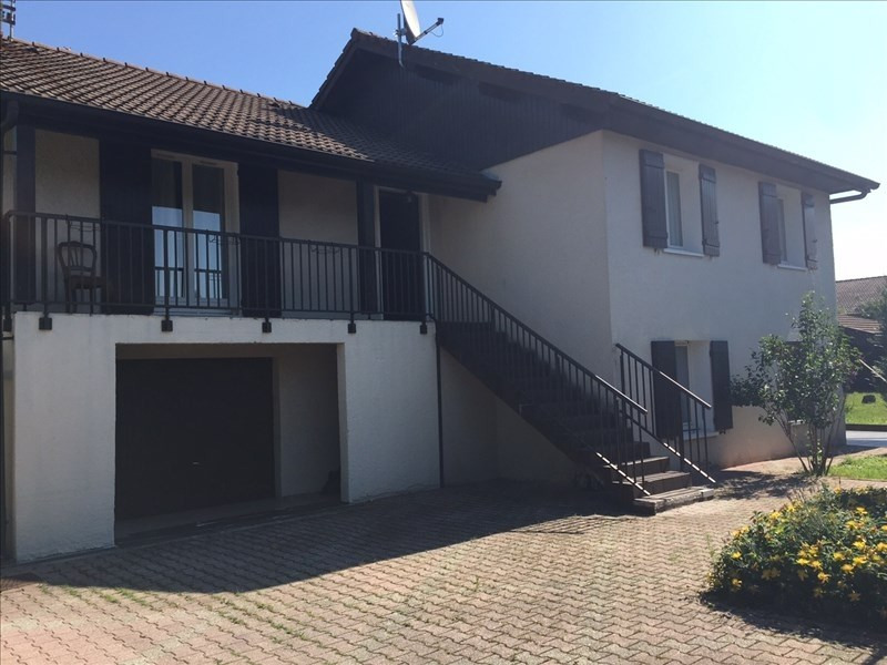 Venta  casa Ornex 595000€ - Fotografía 3