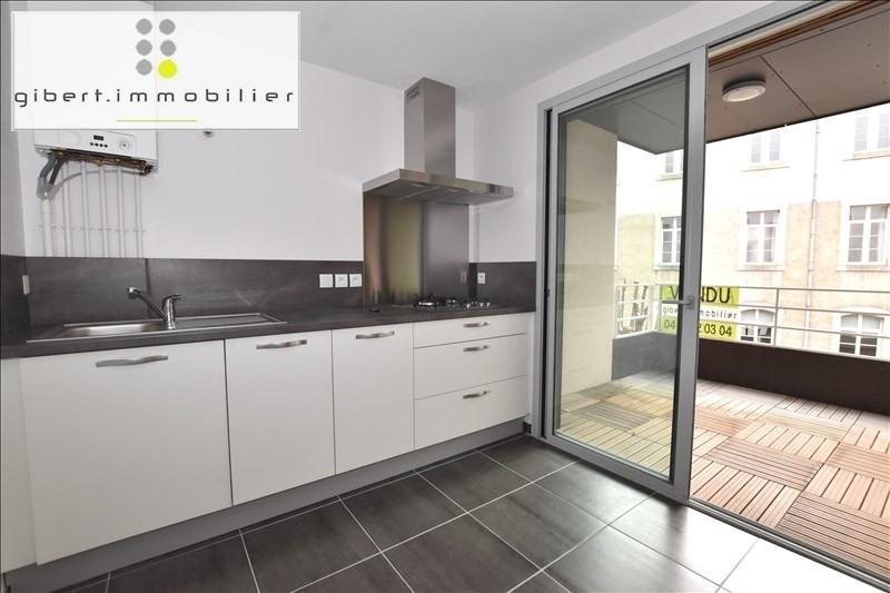 Vente appartement Le puy en velay 226000€ - Photo 4