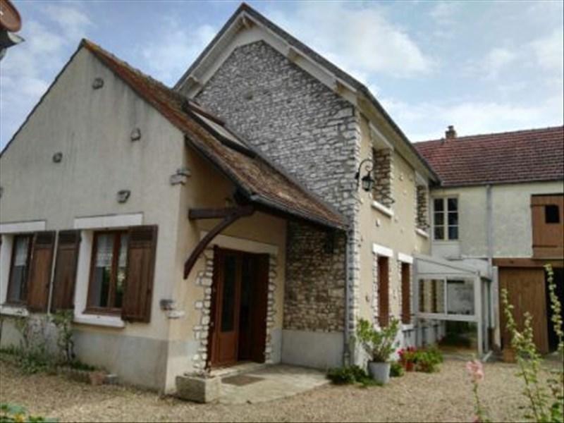 Sale house / villa Guernes 294000€ - Picture 7