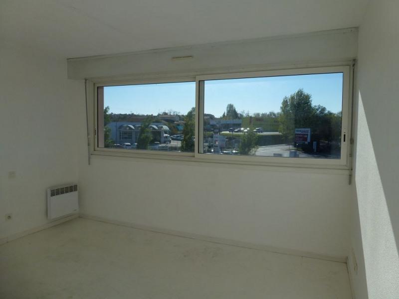 Rental apartment Ramonville-saint-agne 409€ CC - Picture 1