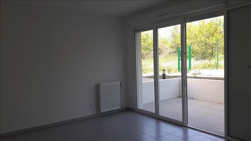Rental apartment Marseille 13ème 590€ CC - Picture 2