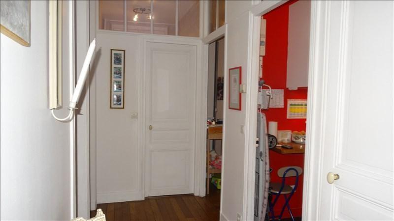 Vente appartement Versailles 372500€ - Photo 7