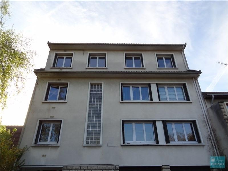 Location appartement Saulx les chartreux 1090€ CC - Photo 1