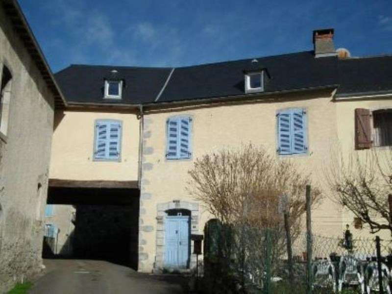 Location maison / villa Ste colome 590€ CC - Photo 1