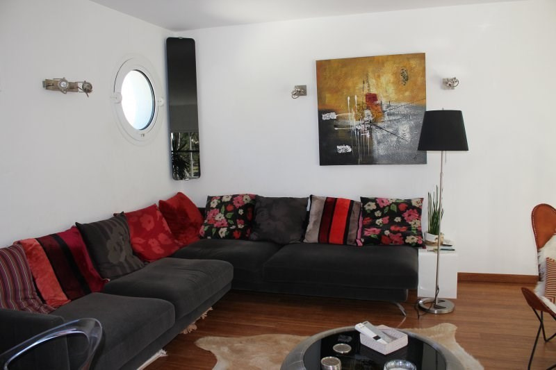 Deluxe sale house / villa Chateau d olonne 741600€ - Picture 9