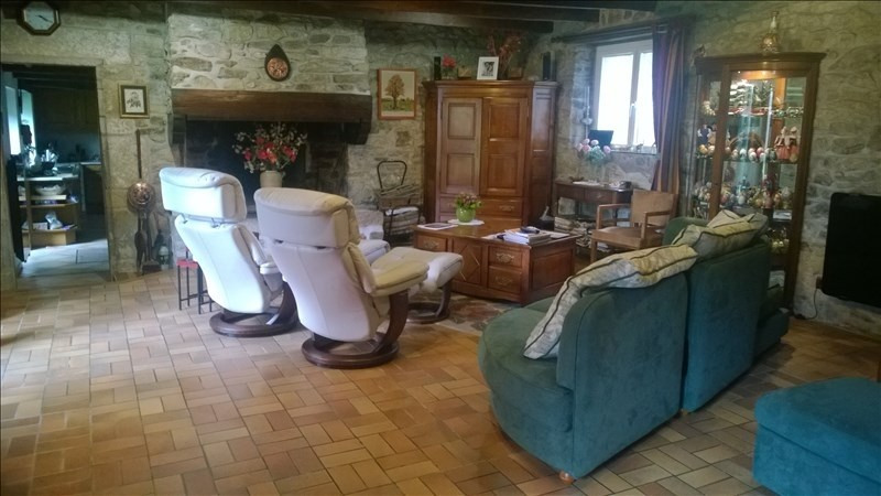 Vente maison / villa Brech 548500€ - Photo 8