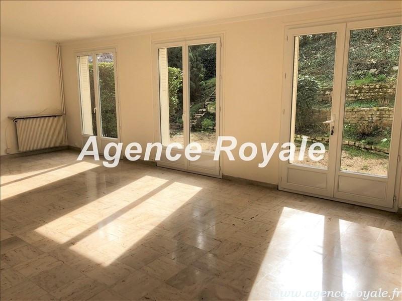 Vente appartement Le pecq 639000€ - Photo 5