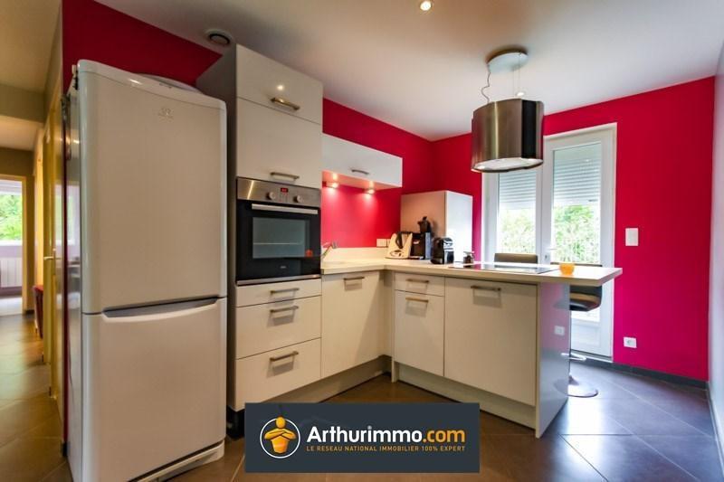 Sale house / villa Bouvesse quirieu 169000€ - Picture 2