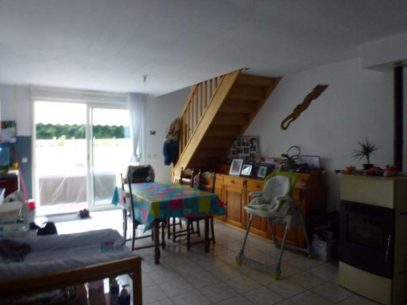 Vente maison / villa Grandvilliers 240000€ - Photo 3