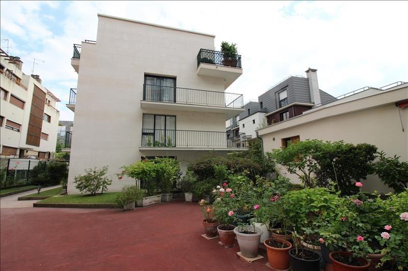 Sale apartment Boulogne billancourt 231000€ - Picture 8