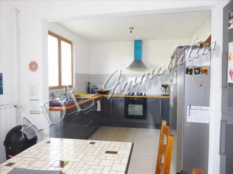 Vente maison / villa Gouvieux 359000€ - Photo 2
