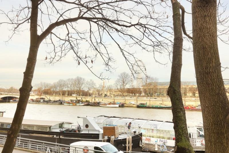 Revenda residencial de prestígio apartamento Paris 7ème 4160000€ - Fotografia 3