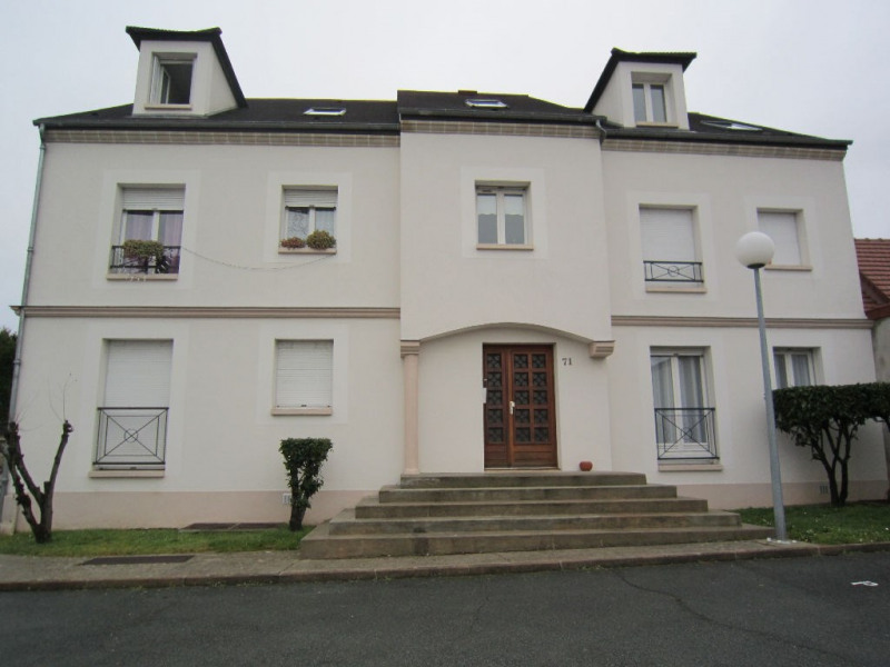 Vente appartement Longpont sur orge 137000€ - Photo 1